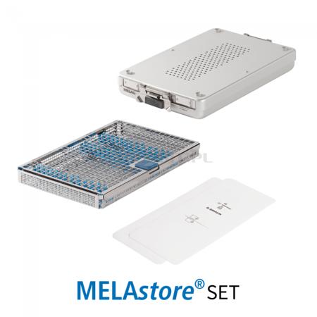 MELAstore BOX 100
